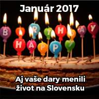 Newsletter - Január 2017